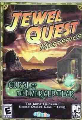 Descargar Jewel Quest Curse Of The Emerald Tear [English] por Torrent
